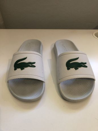 Chinelos Lacoste (40)