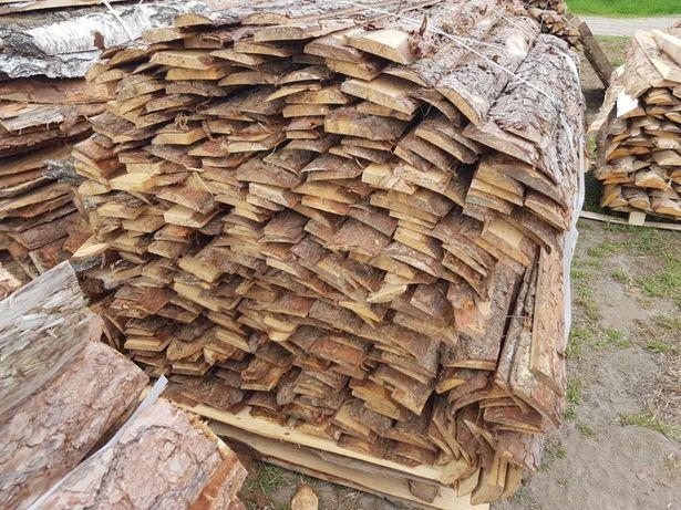 Zrzyny tartaczne, drewno opałowe!