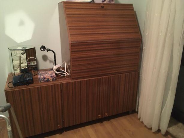 Nadbudowka na szafę i pojemny kuferek, szafki, meble