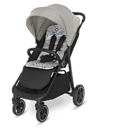 Baby design coco- wózek spacerowy BĘDZIN