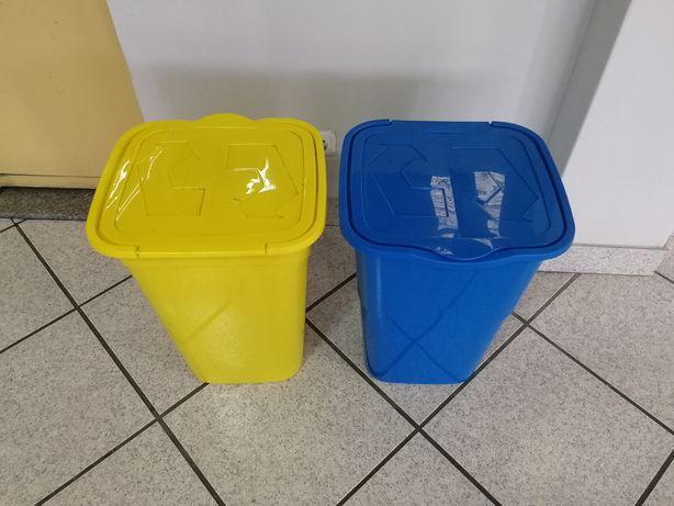 Caixotes lixo ecoponto