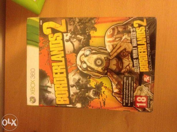 Borderlands 2 Vault Hunters Edition Xbox 360 - Selado