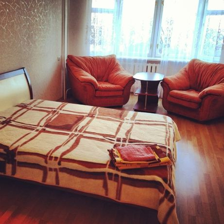 3-кімнатна квартира, бульвар Шевченка 352