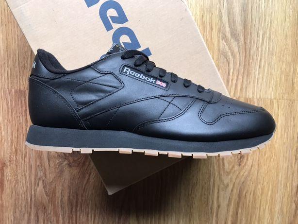Кроссовки REEBOK CLASSIC Leather 49800 оригинал