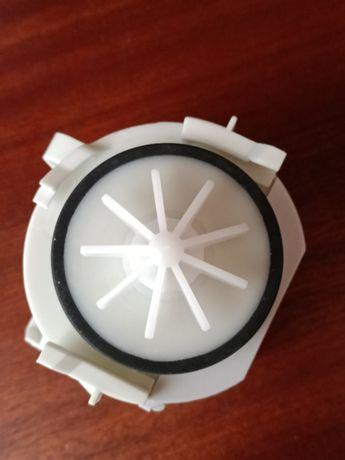 Bombas de drenagem (2) para máq.de lavar louça Bosch/Siemens/Balay
