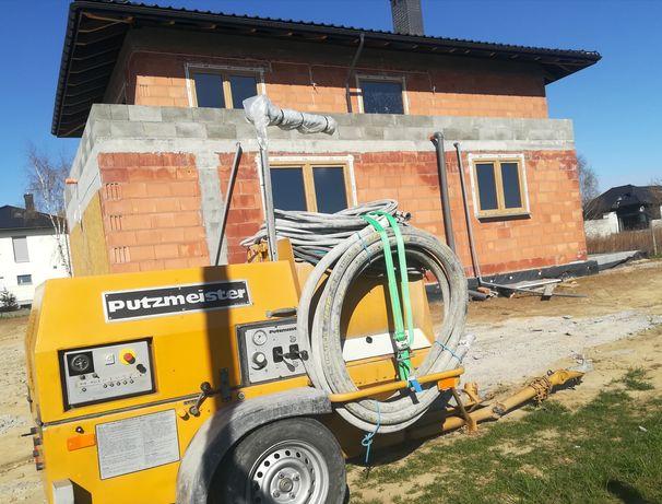 BUD-MIX budujemy garaże, wiaty, altany, budynki, ogrodzenia!