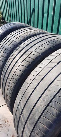 Шины Michelin Primacy 3
