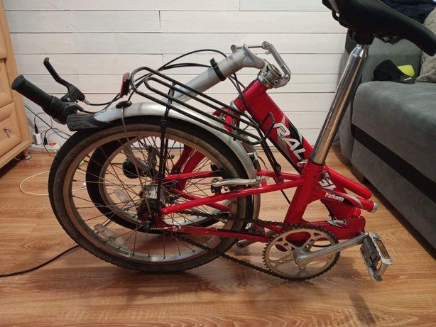 Rower składany koła 20''