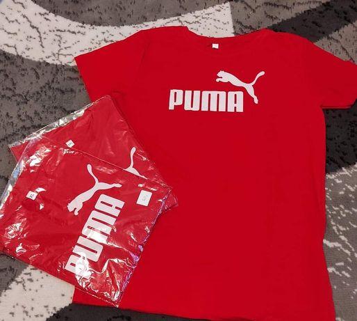 Koszulki męskie Puma