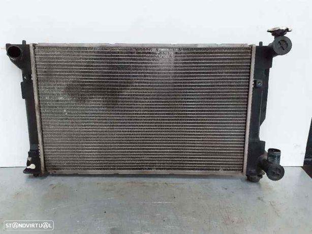 Radiador de água TOYOTA AVENSIS Saloon (_T25_) 2.0 (AZT250_) 1AZ-FSE
