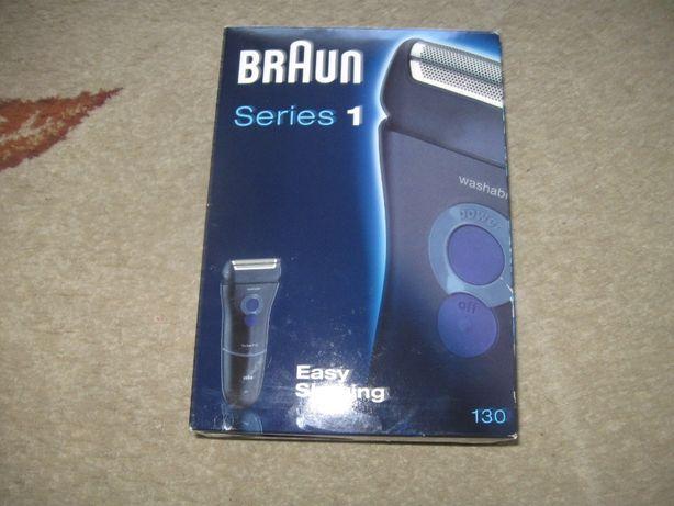 Sprzedam maszynkę Braun Series 1.