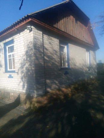 Продається будинок у селі Більківці