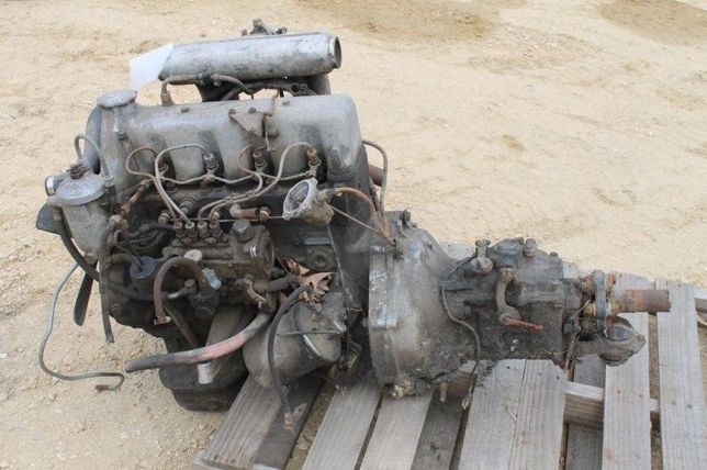 Двигатель Mercedes 2.4D/2.0D/3.0TD/3.5TD/2.2D/2.2cdi/3.2cdi/блоки/