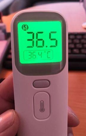 Бесконтактный инфракрасный термометр ELERA Новый В наличии