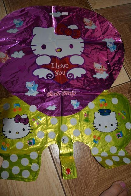 Balon na hel Hello Kitty