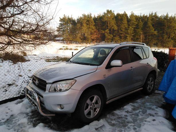 sprzedam Toyota Rav4