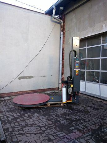 Automatyczna Owijarka do Palet ROBOPAC FV Transport