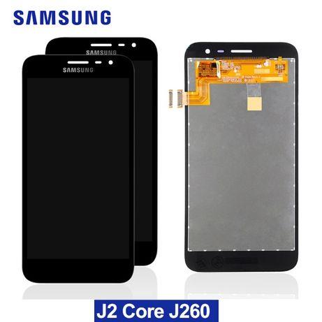 Дисплей Samsung Galaxy j260 j2 Core 2018 с сенсором original модуль