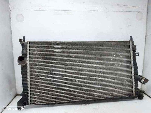 3M5H8005TL  Radiador de água FORD FOCUS II (DA_, HCP, DP) 1.8 TDCi KKDA