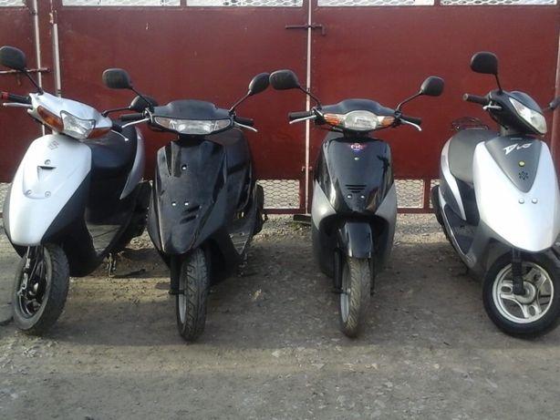 Продажа скутеров