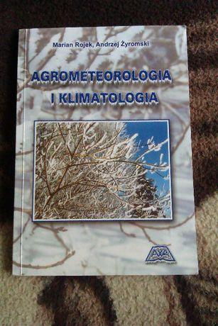 Agrometeorologia i klimatologia