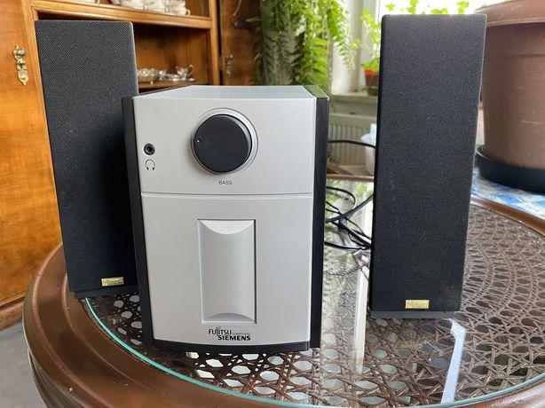 Sprzedam głośniki Fujitsu Siemens