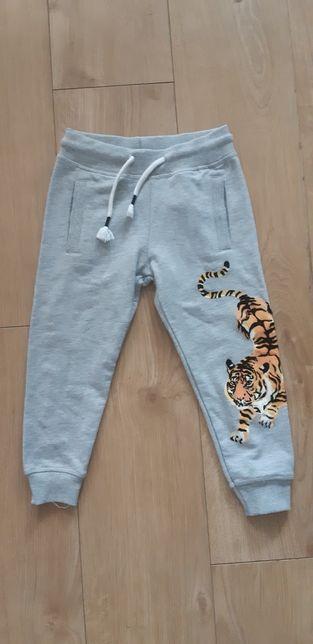 Spodnie hm nowe