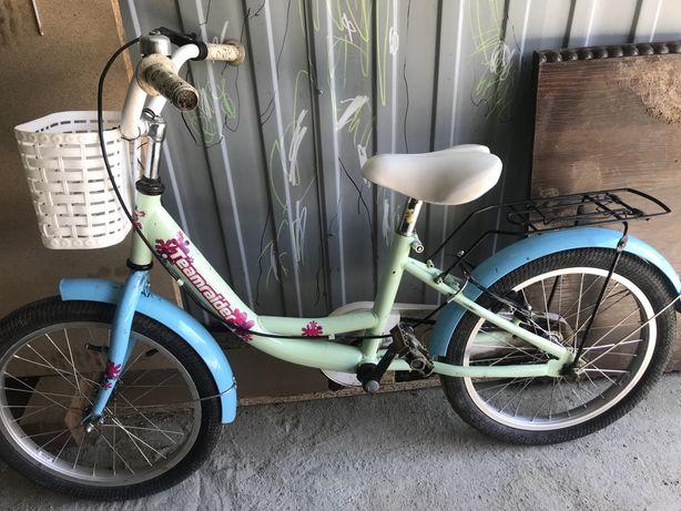 Sprzedam rower koła 18.