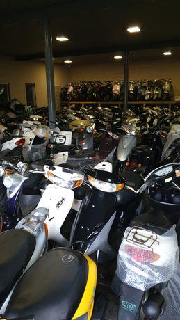 Скутер оптом Yamaha sa36