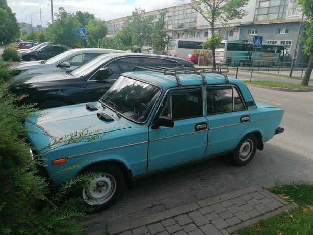 Продам авто ваз2106