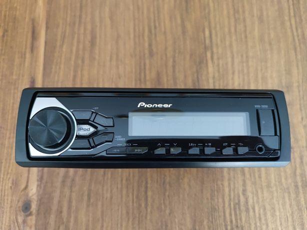 Auto rádio Pioneer MVH-180UI