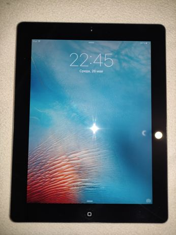 Продам iPad 2   16Гб