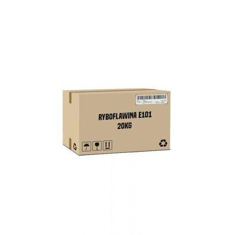 Witamina B2 spożywcza Ryboflawina E101 –20- 24000 kg- Wysyłka kurierem