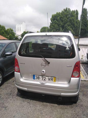 Opel Agila 1.3 Cdti 2003