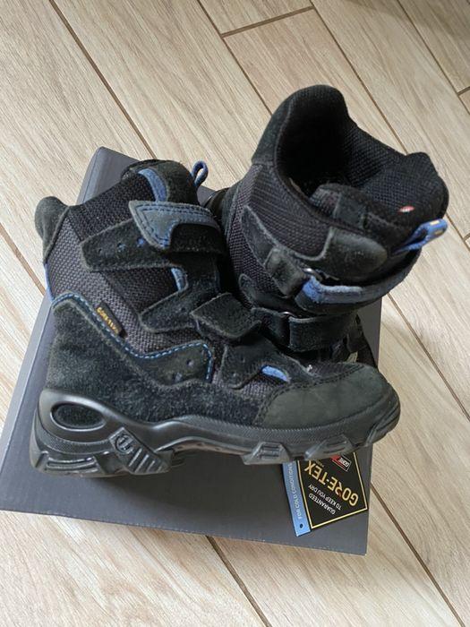 Ботинки Ecco 27 р Херсон - изображение 1