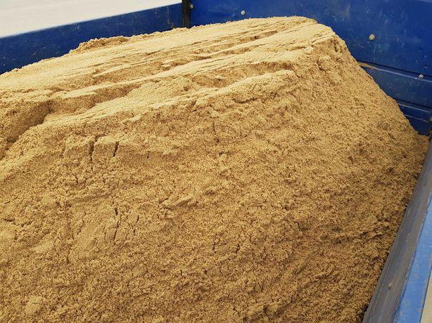 Piasek 0-2 piasek pod kostkę płytki tarasy zasypka podsypka