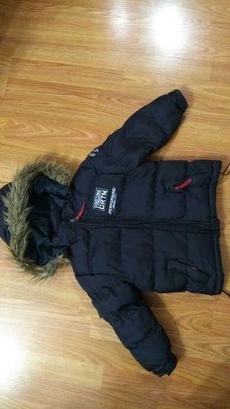 Куртка зимова дитяча !!! 2,5 - 3 - 3,5 роки !!! Дешево!!!