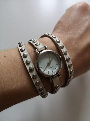 Zegarek bransoletka