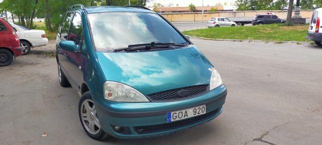 Ford Galaxy продам