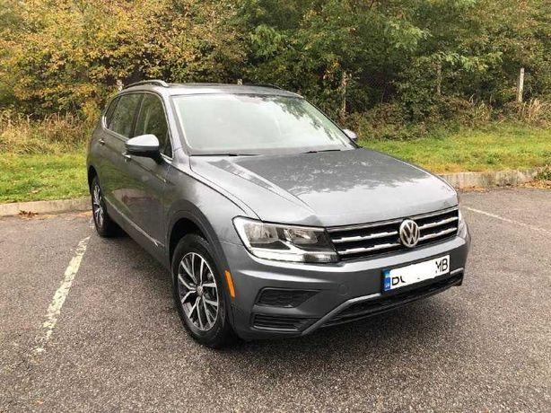 Volkswagen Tiguan 2019 SE