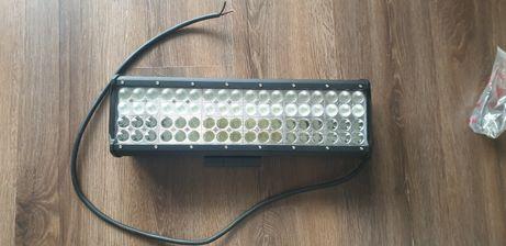 Reflektor Led bar halogen