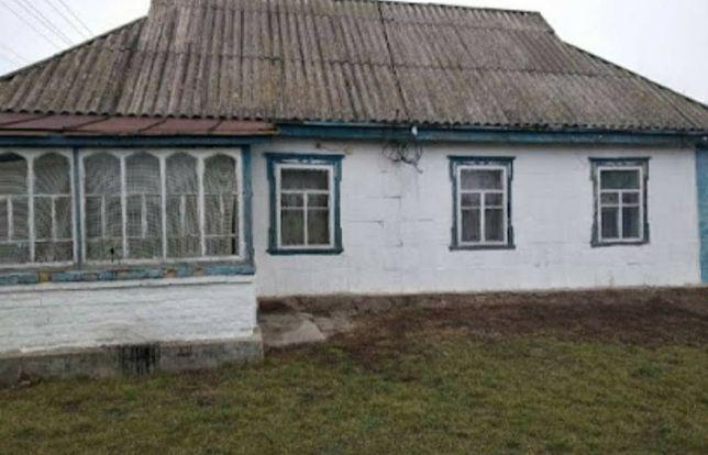 Продам будинок в селі Іванівка