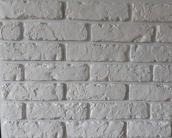 Декоративный гипсовый кирпич, камень, плитка Ретро (стиль лофт) Акция!