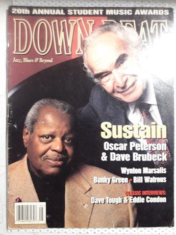 Down Beat - Maj 1997