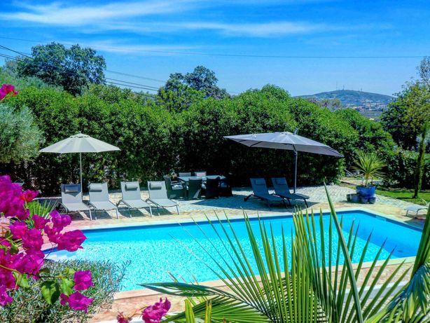 Top Moradia V5 para férias com piscina para férias em Jun/Jul/Set