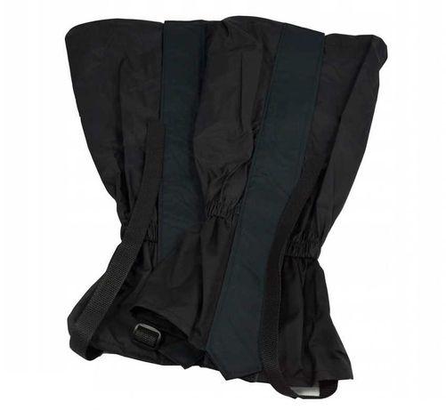 Stuptuty nowe ochraniacze czarne