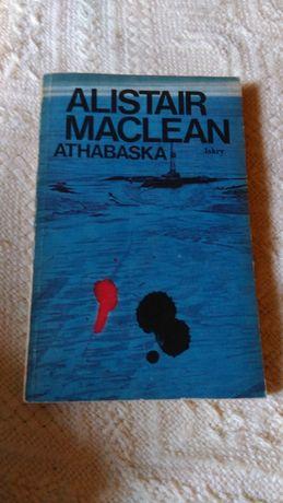 Athabaska Alistair Maclean