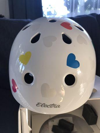 Шлем для девочки fidlock electra