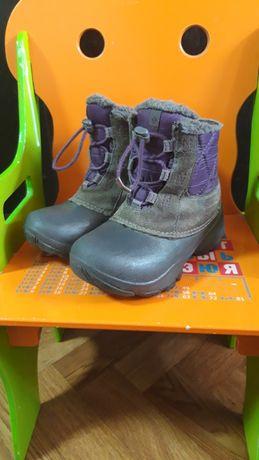 Сапоги ботинки зимние columbia коламбия