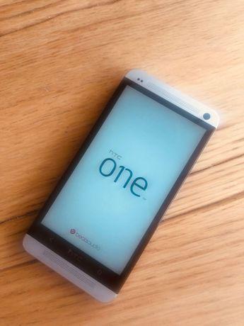 HTC ONE M8  W 100% SPRAWNY ! Idealny stan! Bez blokad czy pęknięć !